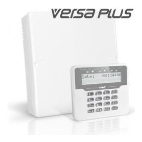 VERSA PLUS pakket met wit LCD bediendeel