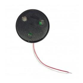VERSA IP losse sirene voor plaatsing in de kunststof behuizing