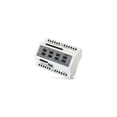 Satel INT-ORS Integra/Versa ORS 8 230VAC relais uitgangen uitbreiding