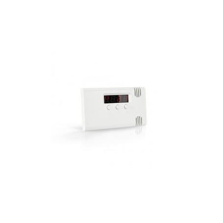 Satel TD-1 temperatuur detector met relais