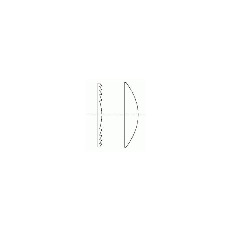 Satel Aqua lens 30 meter longbeam
