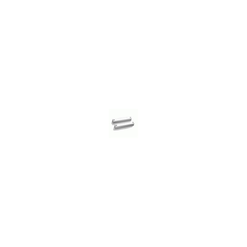 1042TW-N Sentrol staaldeur opbouwmagneetcontact