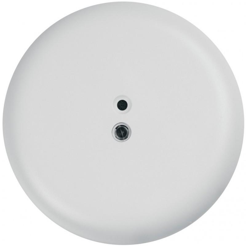 Sentrol R5815NT ronde akoestische glasbreukmelder 7,6m rondom
