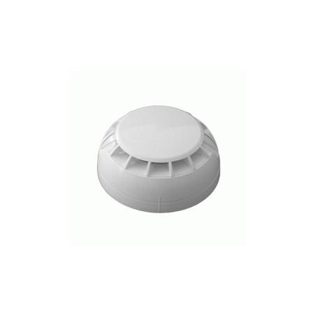 Sensomag thermo maximaal hitte brandmelder 60° incl. 12VDC relais sokkel
