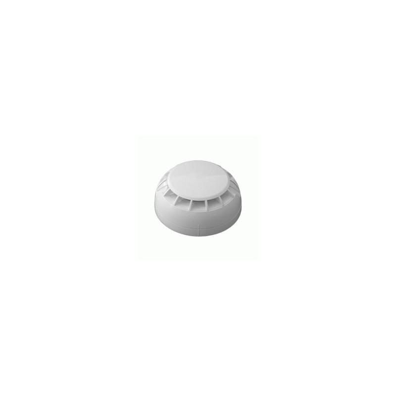 Sensomag thermo differentiaal brandmelder 58° incl. 12VDC relais sokkel