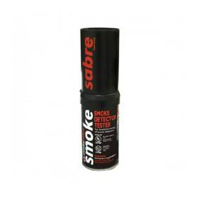 Smoke sabre testgas