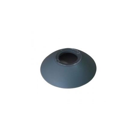 Afsluitkap t.b.v. Bosch ND100 paniekknop