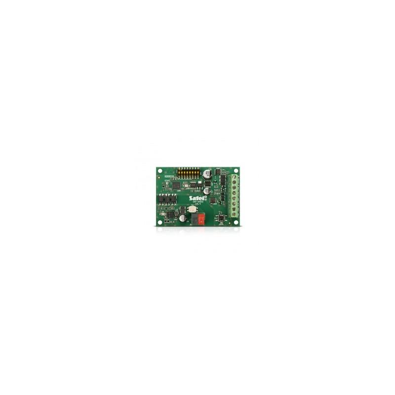 Satel INT-KNX-2, KNX systeem integratie module