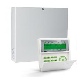 InteGra 128 pakket met groen LCD bediendeel