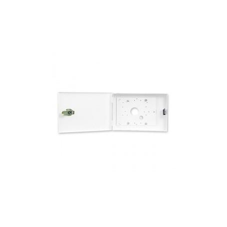 Integra LCD S behuizing metaal