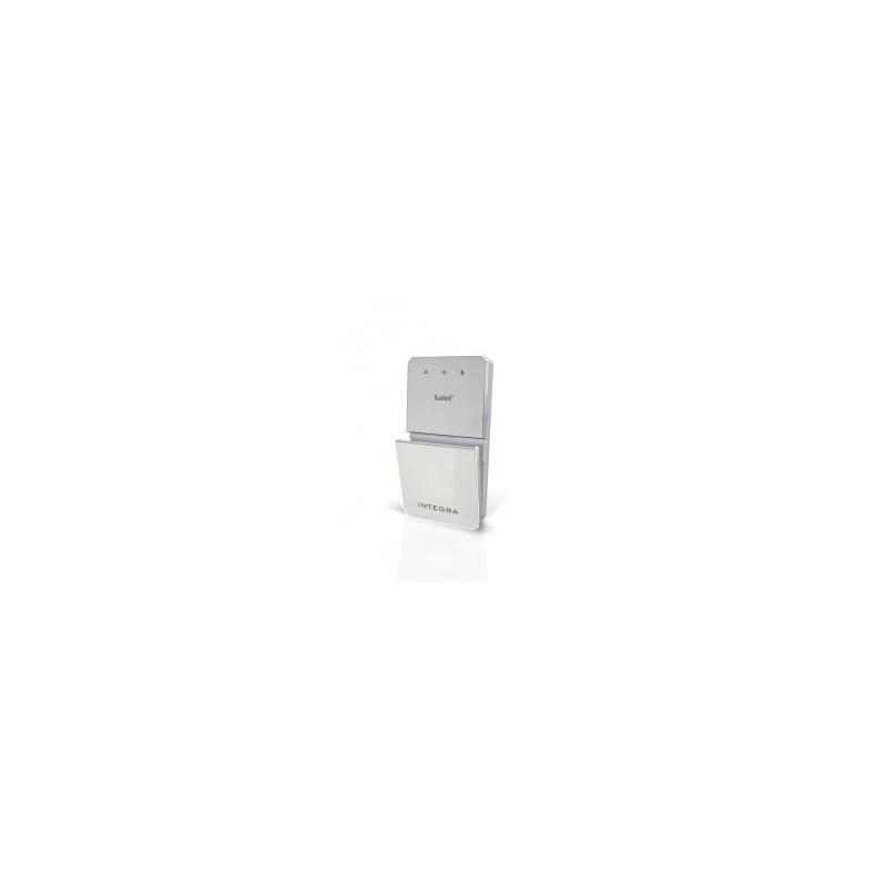Satel INT-SF-SSW zilver blok bediendeel t.b.v. InteGra