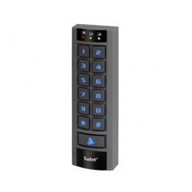 Satel INT-SCR-BL proximity/code blok bediendeel t.b.v. InteGra
