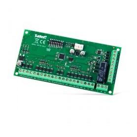 Satel INT-R Integra toegangscontrole module excl. voeding en kast