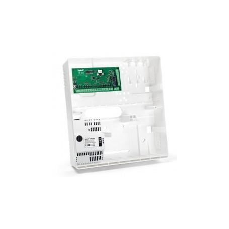 Satel INT-R InteGra toegangscontrole module, incl. voeding en kunststof kast