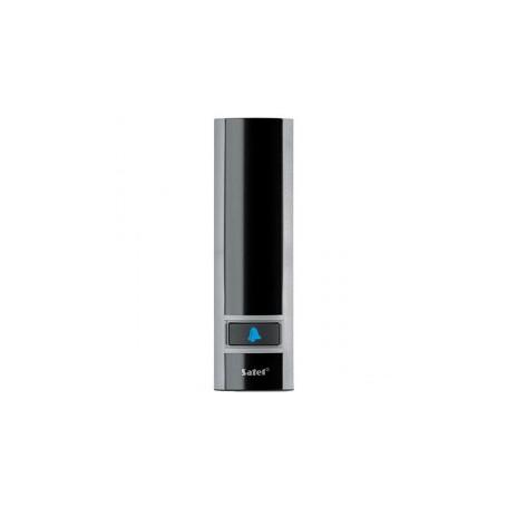 Satel CZ-EMM4 proximity kaartlezer met bel functie geschikt voor buiten toepassing