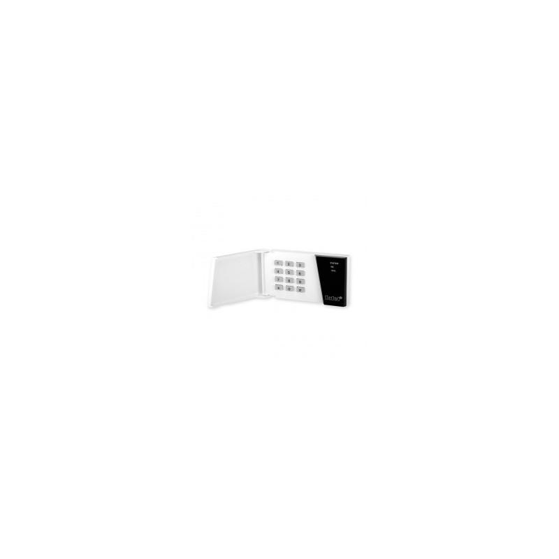 Satel SZW02 universeel codeslot