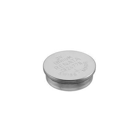 CR2477n batterij t.b.v. ABAX AMD-103 Magneetcontact