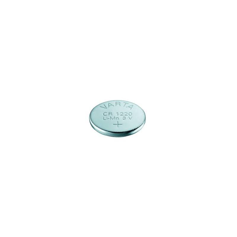 CR-1220 batterij t.b.v. InteGra 128-WRL