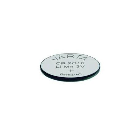 CR-2016 batterij t.b.v. MPT-300 Handzender