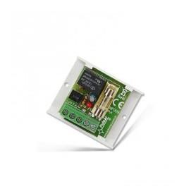 Relais enkel wissel 10-16VDC 10-13VAC