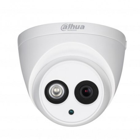 Dahua HAC-HDW2401EMP-0360B HD-CVI 1080P minidome camera
