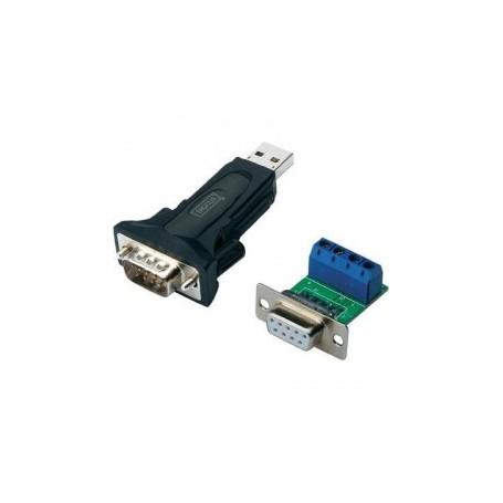 Satel USB naar RS-485 converter voor updaten INT modules