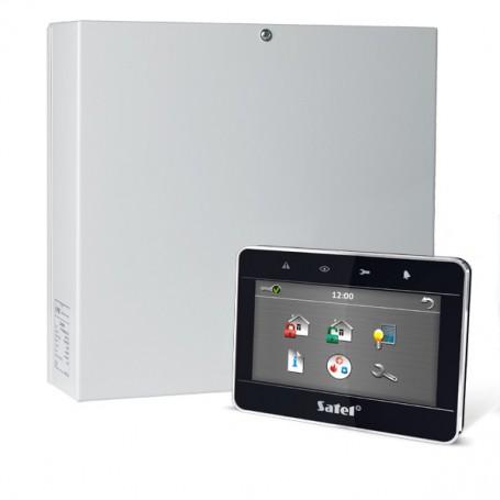 """InteGra 32 pakket met zwart TSG 4.3"""" touchscreen bediendeel"""