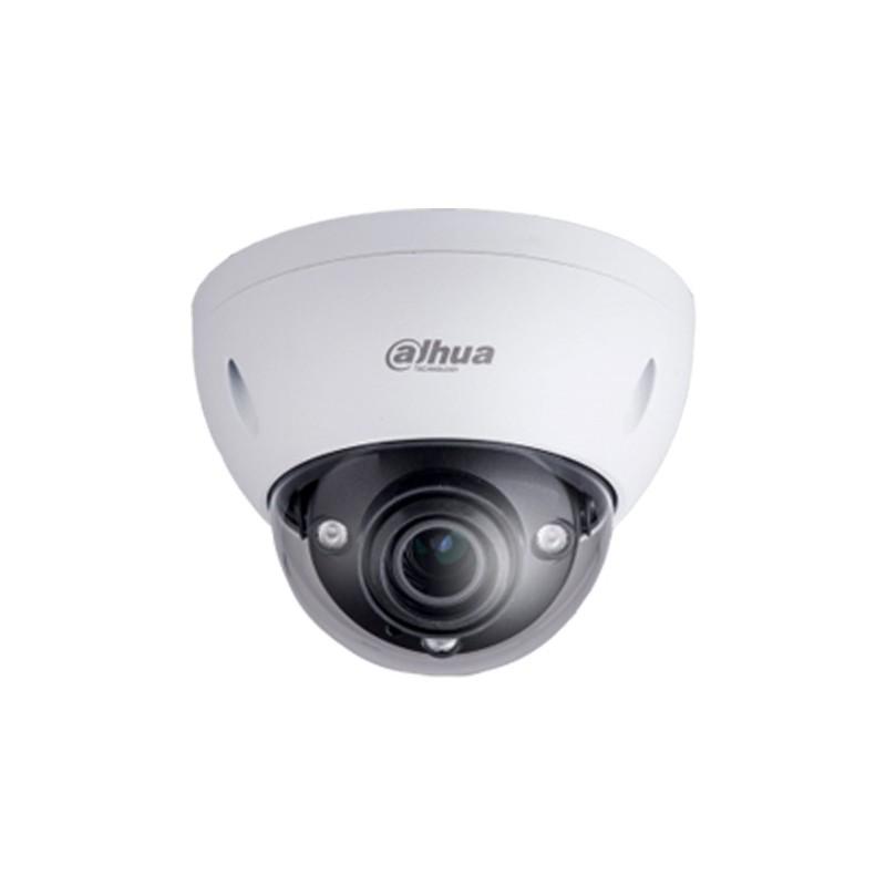 Dahua HDBW5431E-Z5 2K D/N WDR vandaal dome camera met 7-35mm lens
