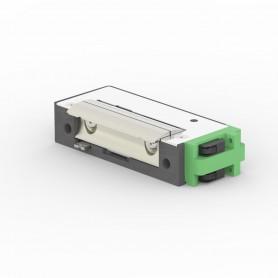 5E11U Mini electronic 6-28 V AC/DC arbeidsstroom met mechanische ontgrendeling