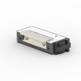 5E41U Mini electronic 6-28 V AC/DC ruststroom