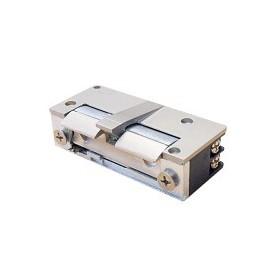 58MA100E Mini 12 VDC ruststroom met schootgeleider en signalering