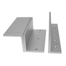 MBAX300 Z+L-steun voor MEX430