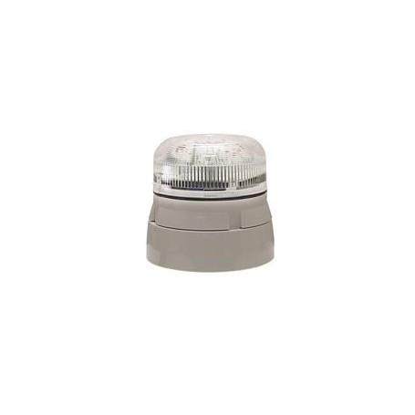 Robuste 12-24Vdc/ 3W flitser helder