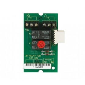 NFS centrale 2-voudige relaiskaart FS02