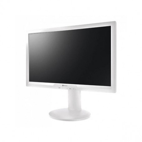 Neovo LE24 LED monitor wit met HDMI incl. in hoogte verstelbare voet