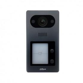 Dahua VTO3211D-P2 video intercom buitenpost met 2 beldukkers