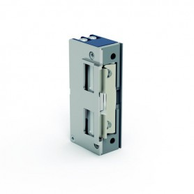 5U4X21 Mini 9-24 VAC/VDC ruststroom met schootgeleider
