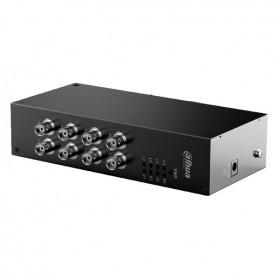 Dahua PFM811-CH 4-kanaals PoC transmitter
