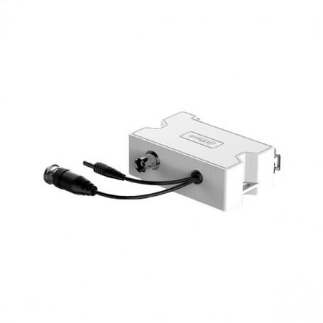 Dahua PFM811-C PoC receiver t.b.v. PFM811-4CH