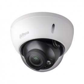 Dahua HDBW2231RP-Z-PoC 1080p HD-CVI Starlight PoC vandaal dome 2.7-13.5mm motorzoomlens