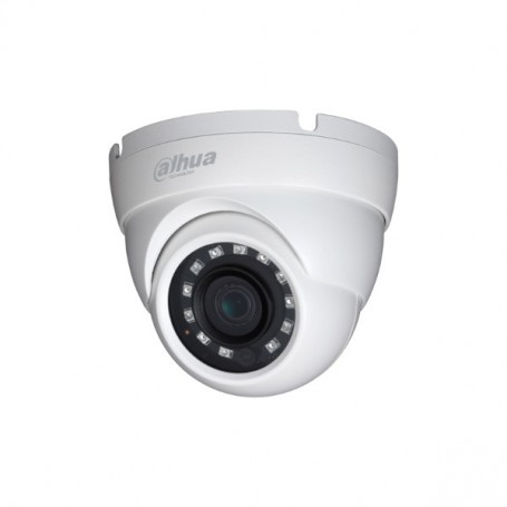 Dahua HDW2241MP 1080p HD-CVI Starlight WDR eyeball 2.8mm lens