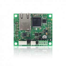 GSM-X-ETH - ethernet module voor de GSM-X module