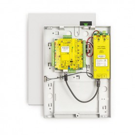 Paxton Net2 Plus - 1 deurcontroller met PoE in kunststof behuizing