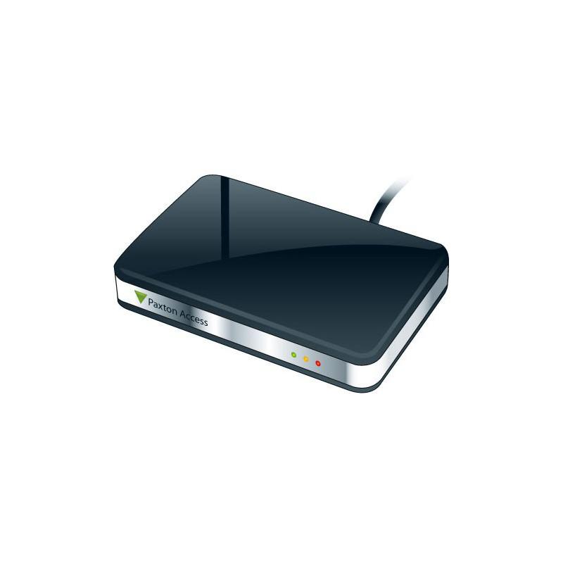 Net2 desktop lezer met USB aansluiting