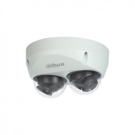 Dahua HDBW4231F-E2-M 2MP Starlight dome 2.8mm dual Lens