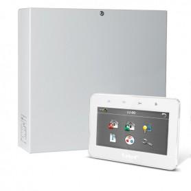 "InteGra 32 pakket met wit TSG 4.3"" touchscreen bediendeel en IP module"