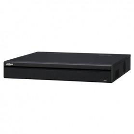 Dahua NVR5432-4KS2 zonder harddisk, voor 32 IP (4K) camera's
