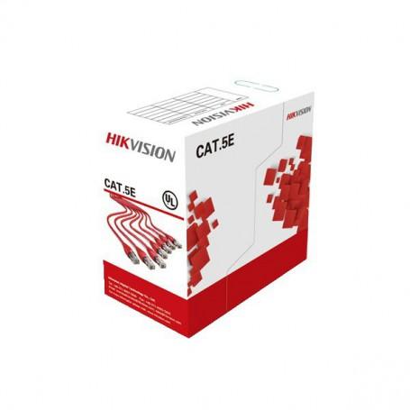 Hikvision DS-1LN5E-S UTP CAT5E kabel