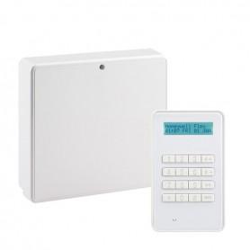 Galaxy Flex3-20 incl. MK8 LCD bediendeel en IP module