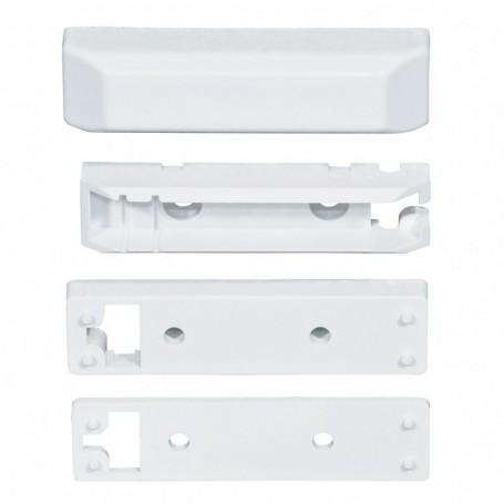 Opbouwbehuizing voor MC-300 serie, wit